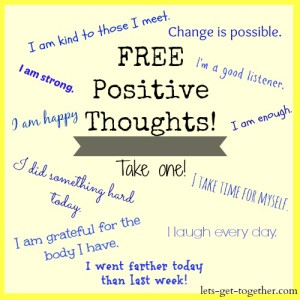 positivethoughts